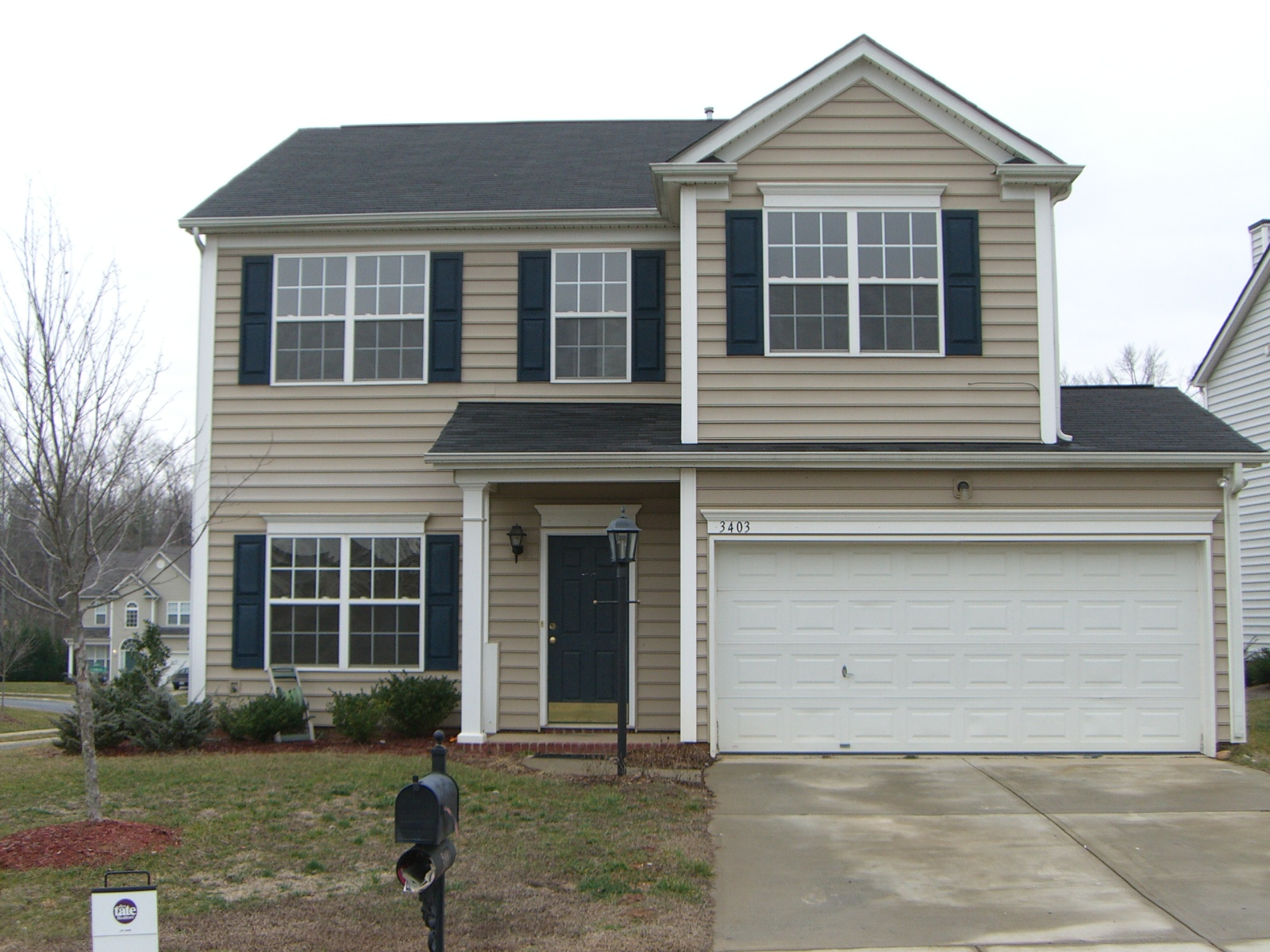 Charlotte Rent To Own Home Available Ad 370