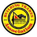 Proud member of The Building Trades Association (BTA)