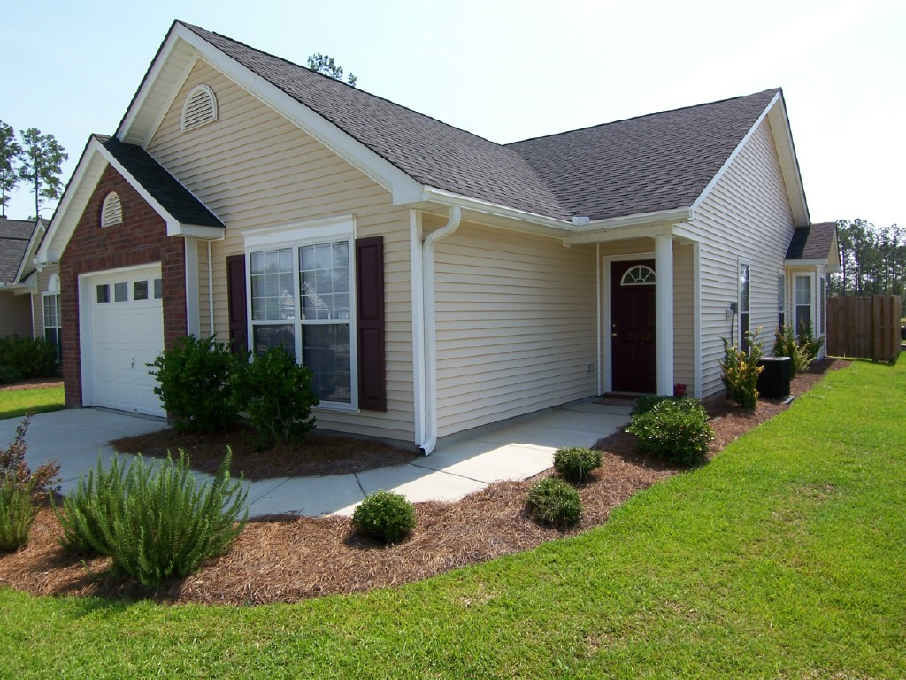 Summerville rent to own home available ad 1009 for South carolina home builders